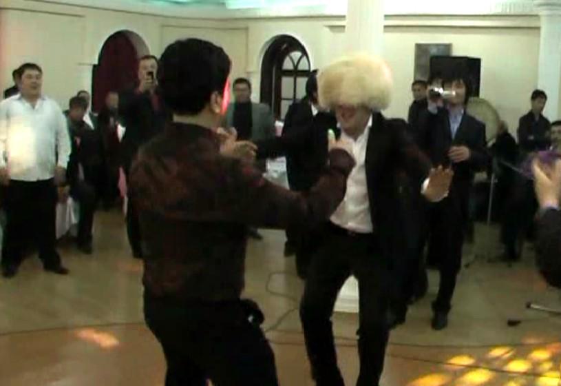 Танцы сексивални