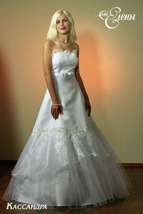 Wedding Saloon :: свадебные платья Красноярск